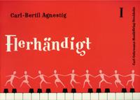 Flerhändigt 1 - Carl-Bertil Agnestig pdf epub