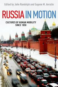Russia in Motion