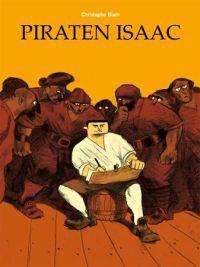 Piraten Isaac