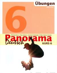 Panorama Deutsch 4-6 Ubungen 6