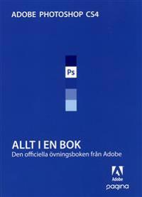 Allt i en bok Photoshop CS4