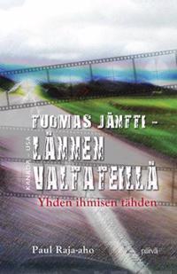 Tuomas Jäntti - lännen valtateillä
