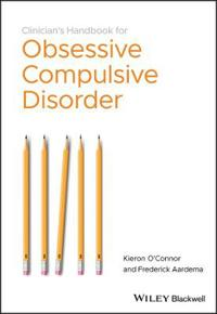 Clinician's Handbook for Obsessive-Compulsive Disorder: Inference-Based Therapy