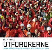 Utfordrerne - Idar Helle | Inprintwriters.org