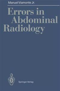 Errors in Abdominal Radiology