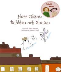 Herr Olsson, Bubblan och Snuten