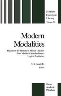 Modern Modalities