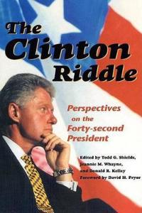 The Clinton Riddle