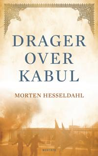 Drager over Kabul
