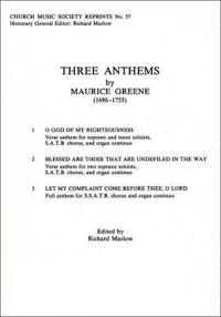 Three Anthems
