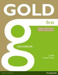 Gold First 2015 + Online Audio