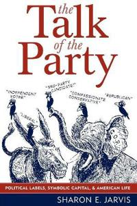 The Talk Of The Party