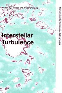 Interstellar Turbulence