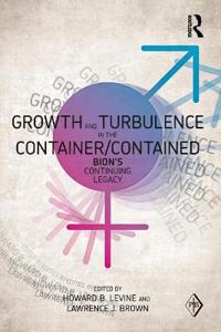Growth and Turbulence in the Container / Contained