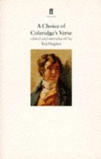 A Choice of Coleridge's Verse