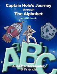Captain Holo's Journey Through the Alphabet
