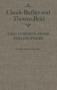 Claude Buffier and Thomas Reid