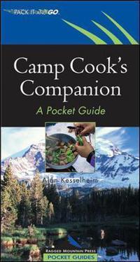 Camp Cook's Companion