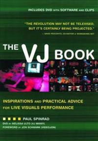 The VJ Book