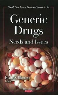 Generic Drugs: