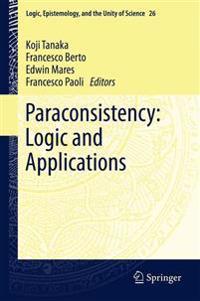 Paraconsistency:
