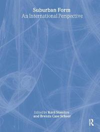 Suburban Form