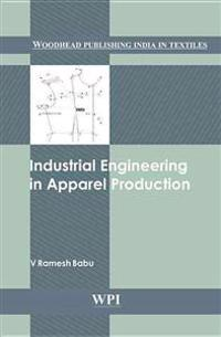 Industrial Engineering in Apparel Production