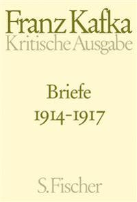Briefe 1914 - 1917