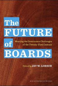 The Future of Boards