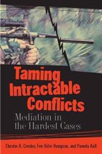 Taming Intractable Conflicts