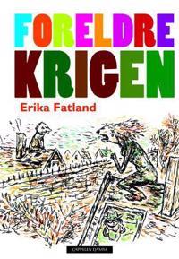 Foreldrekrigen - Erika Fatland pdf epub