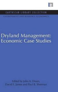 Dryland Management