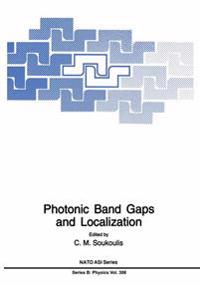 Photonic Band Gaps and Localization