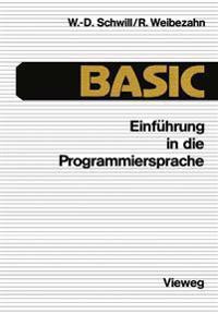 Einfuhrung in Die Programmiersprache Basic