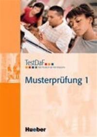 TestDaF Musterprüfung 1 Prüfungsvorbereitung