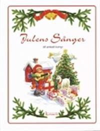 Julens sånger till enkelt komp