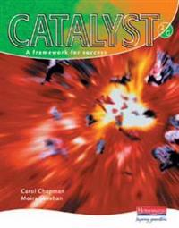 Catalyst 2 Green Student Book