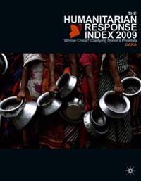 The Humanitarian Response Index - Hri 2009
