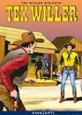 Tex Willer kirjasto 19