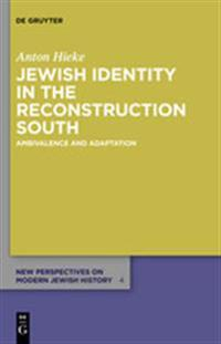 Jewish Identity in the Reconstruction South