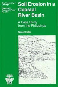 Soil Erosion in a Coastal River Basin