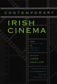 Contemporary Irish Cinema