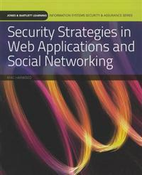 Security Strategies for Web Apps and Social Networking