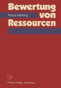 Bewertung von Ressourcen