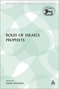 Roles of Israel's Prophets