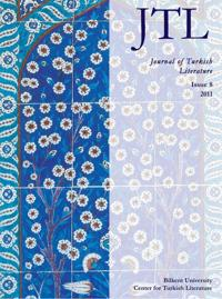 Journal of Turkish Literature Issue 8 2011