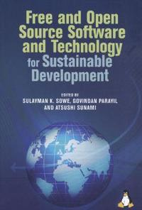 Free and Open Source Software and Technology for Sustainable Development