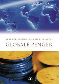 Globale penger