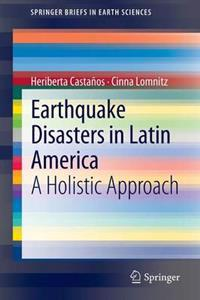 Earthquake Disasters in Latin America