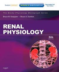 Renal Physiology: Mosby Physiology Monograph Series (with Student Consult Online Access)